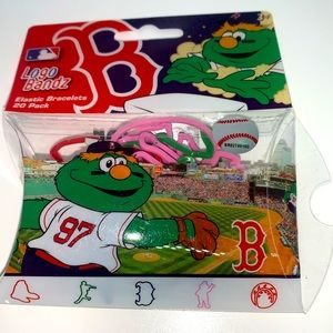 Boston Red Sox Silly Bandz